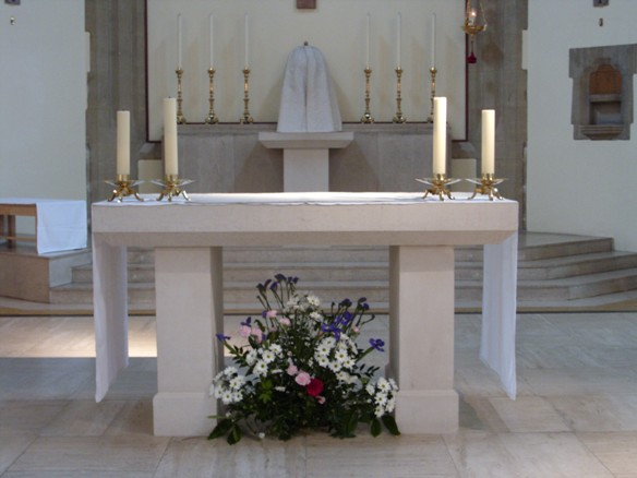 Liturgical Design Which Do You Like Better A Blog For