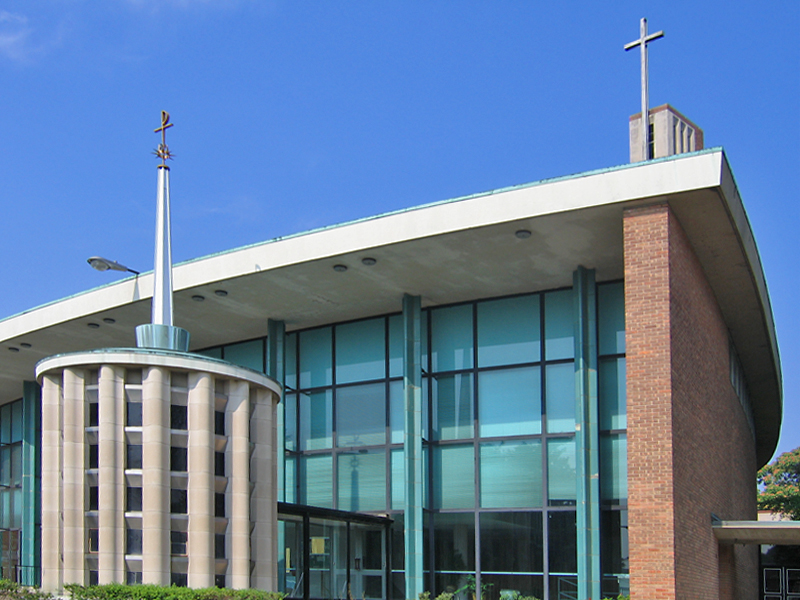 A Scholarly Critique Of Modern Church Architecture A Blog For