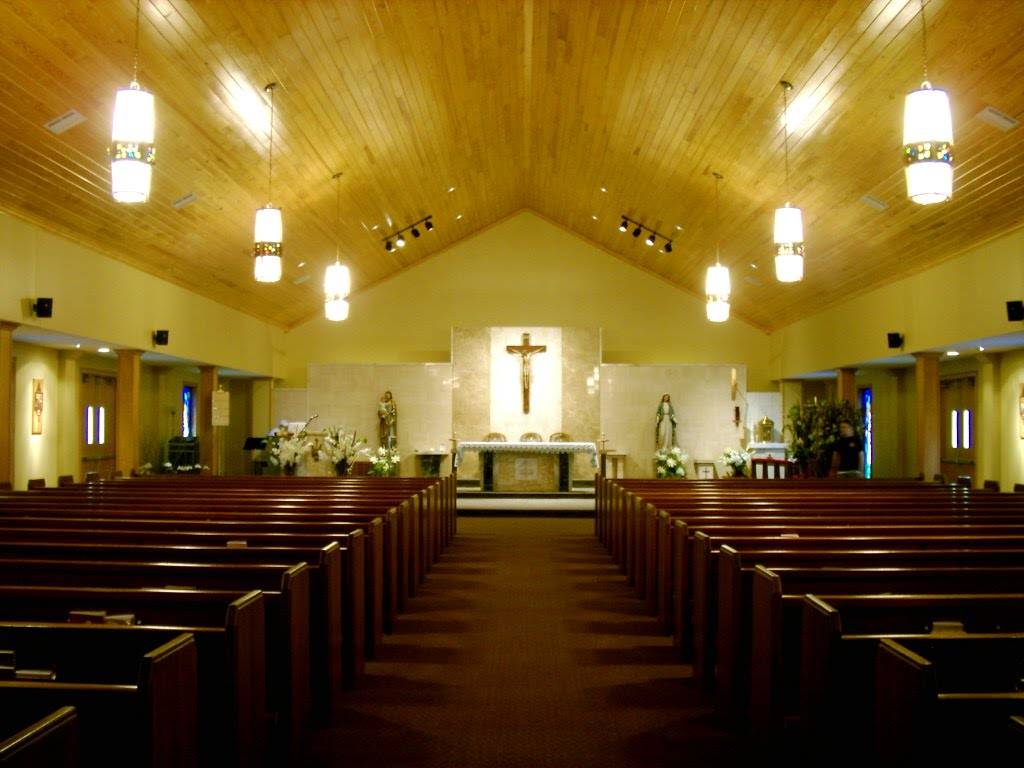 Another nice church renovation | A Blog for Dallas Area Catholics
