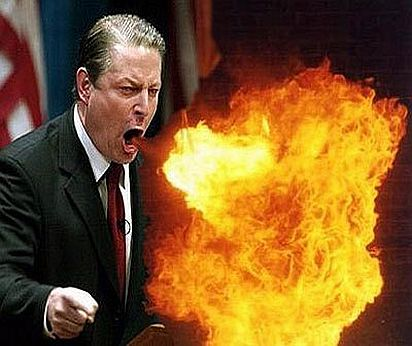 the life and administration of al gore Al gore explains how the debate on climate change has changed in an  inconvenient sequel.