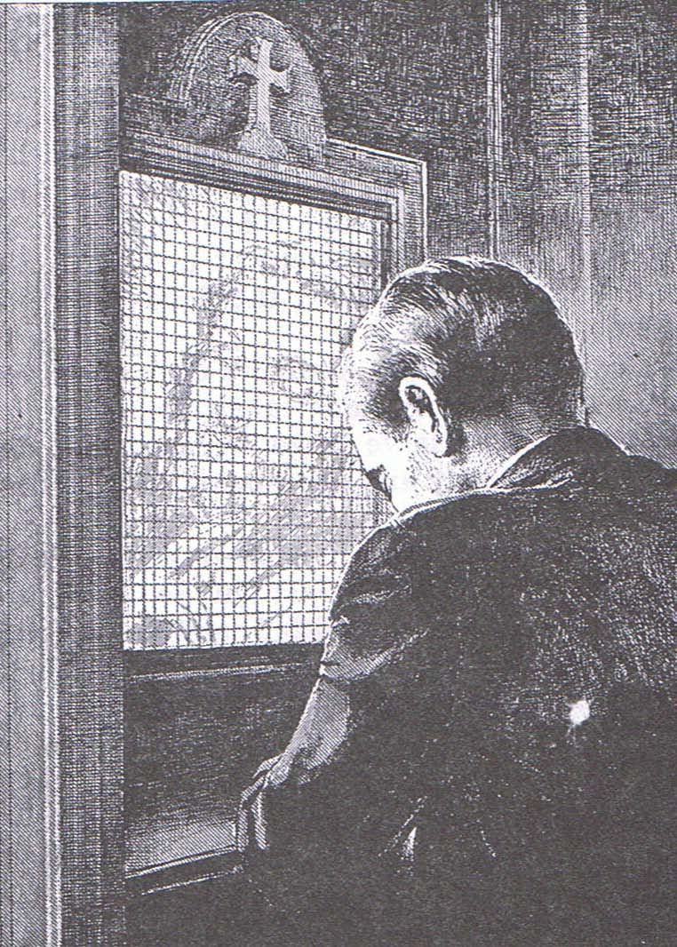 The Five Things Necessary for a Good Confession | A Blog ...