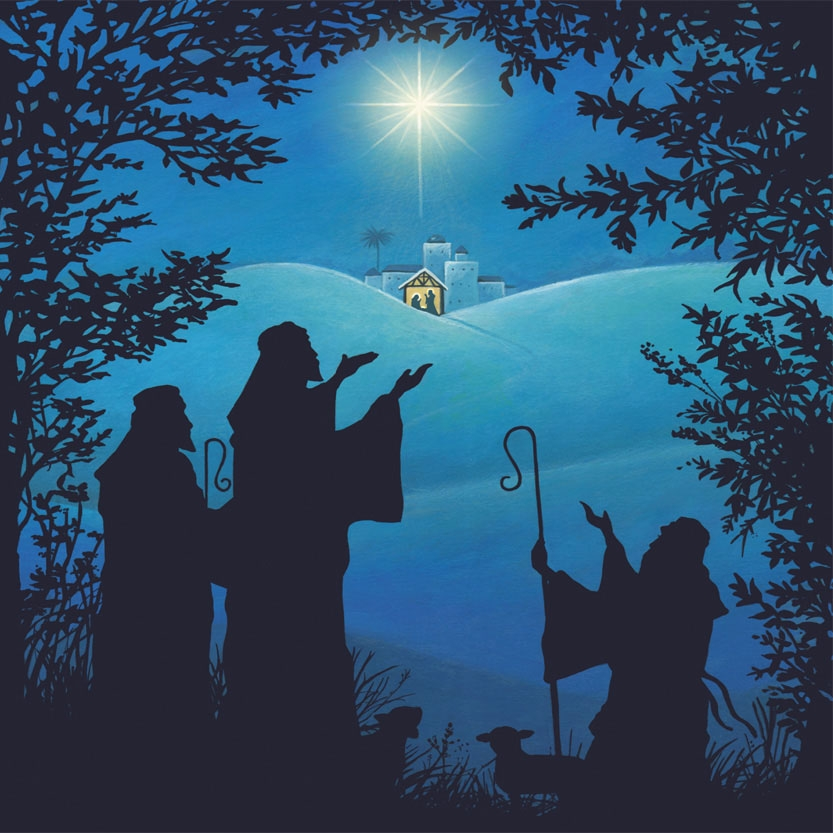 Start your Christmas Novena today! | A Blog for Dallas Area Catholics