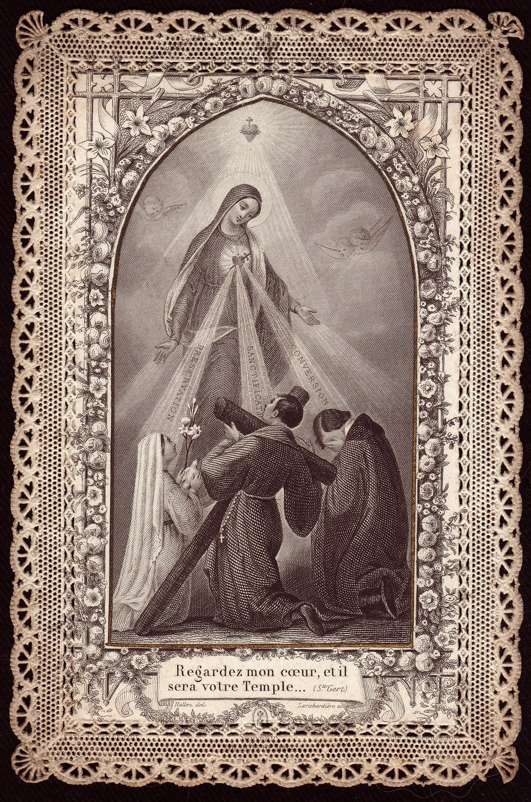 consecration of the family to the immaculate heart of mary