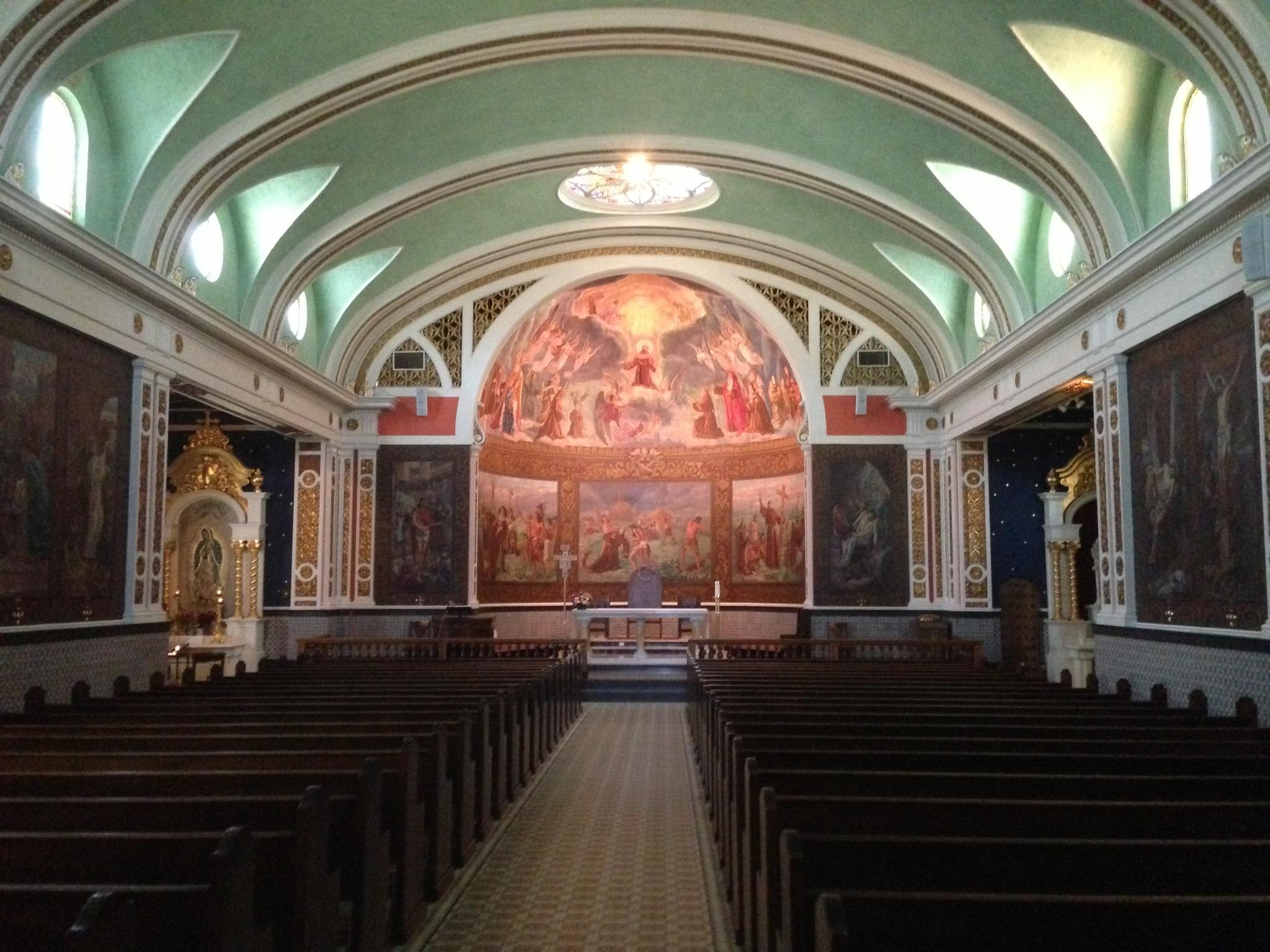 Check Out This Beautiful Waco Parish A Blog For Dallas