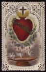 Sacred Heart of Jesus Bouasse Lebel 3000