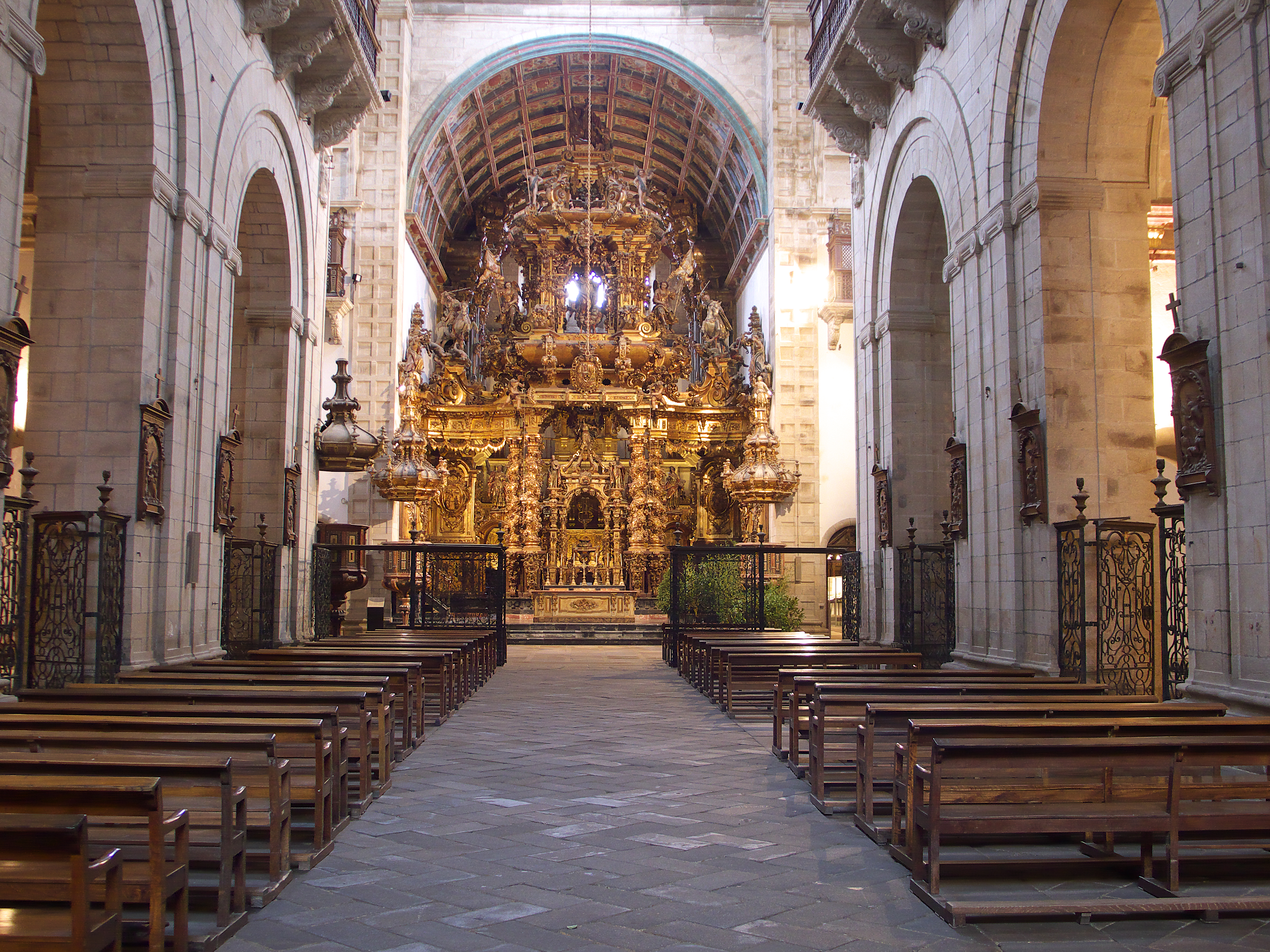 Spain, for many centuries, was the most Catholic country in
