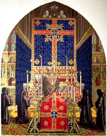 Latin Requiem Mass 118