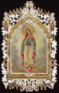 untitled Queen of Heaven Virgin Most Holy copy