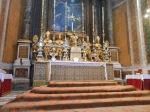 1c - Trinità altar