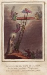 ladder of the cross