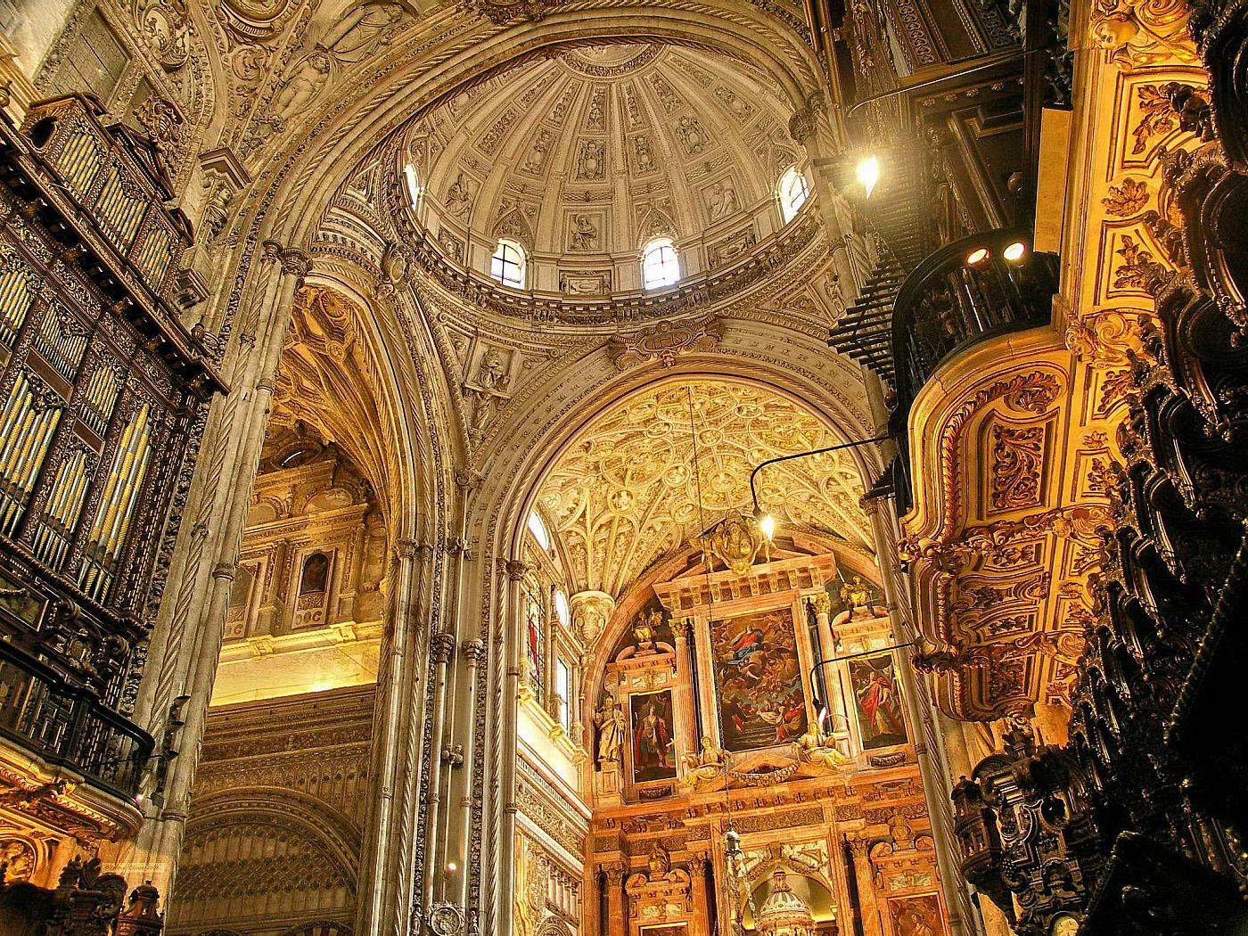 cathedral of cordoba to be stolen from church and nationalized a