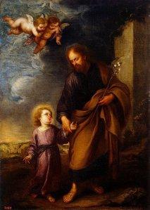 St-Joseph-Leading-the-Christ-Child