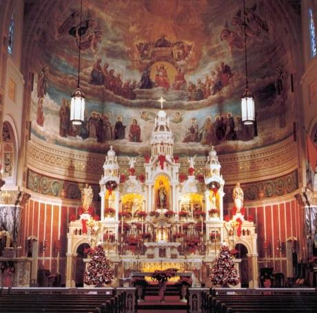 St_Casimir_Altar