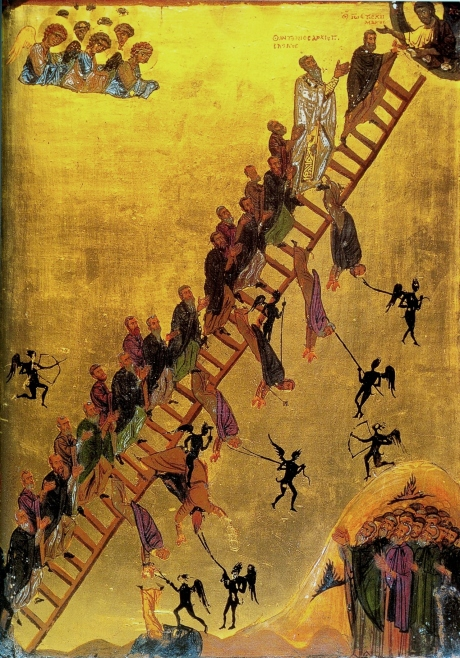 The_Ladder_of_Divine_Ascent_Monastery_of_St_Catherine_Sinai_12th_century (1)