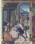 Cyprian-imposing-Justina_14-century-manuscript