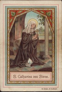 St_ Catherine of Siena Gladbach