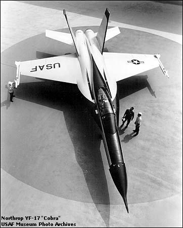 YF-17-1