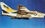 A-7E_Corsair_VA-192_1971