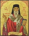 dionysios icon