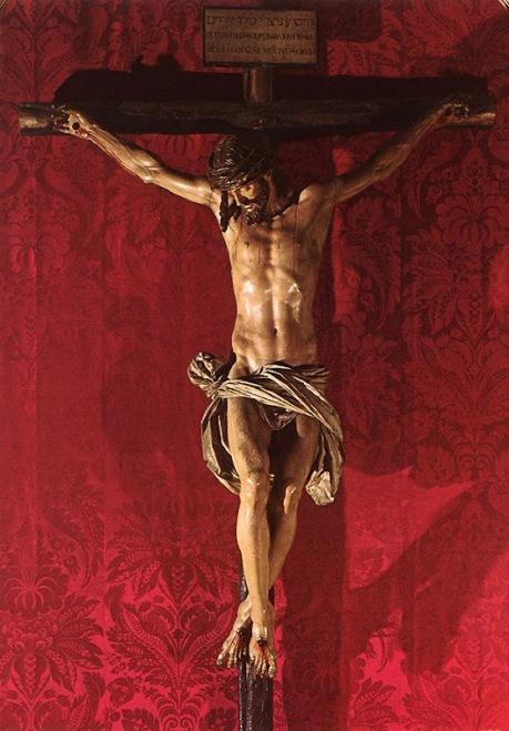 Crucifixion_MAULBERTSCH, Franz Anton
