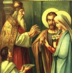 Marriage of Joseph and Mary