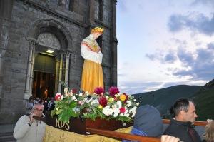 la salette procession iii