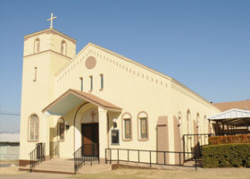 st-thomas-apostle-fort-worth