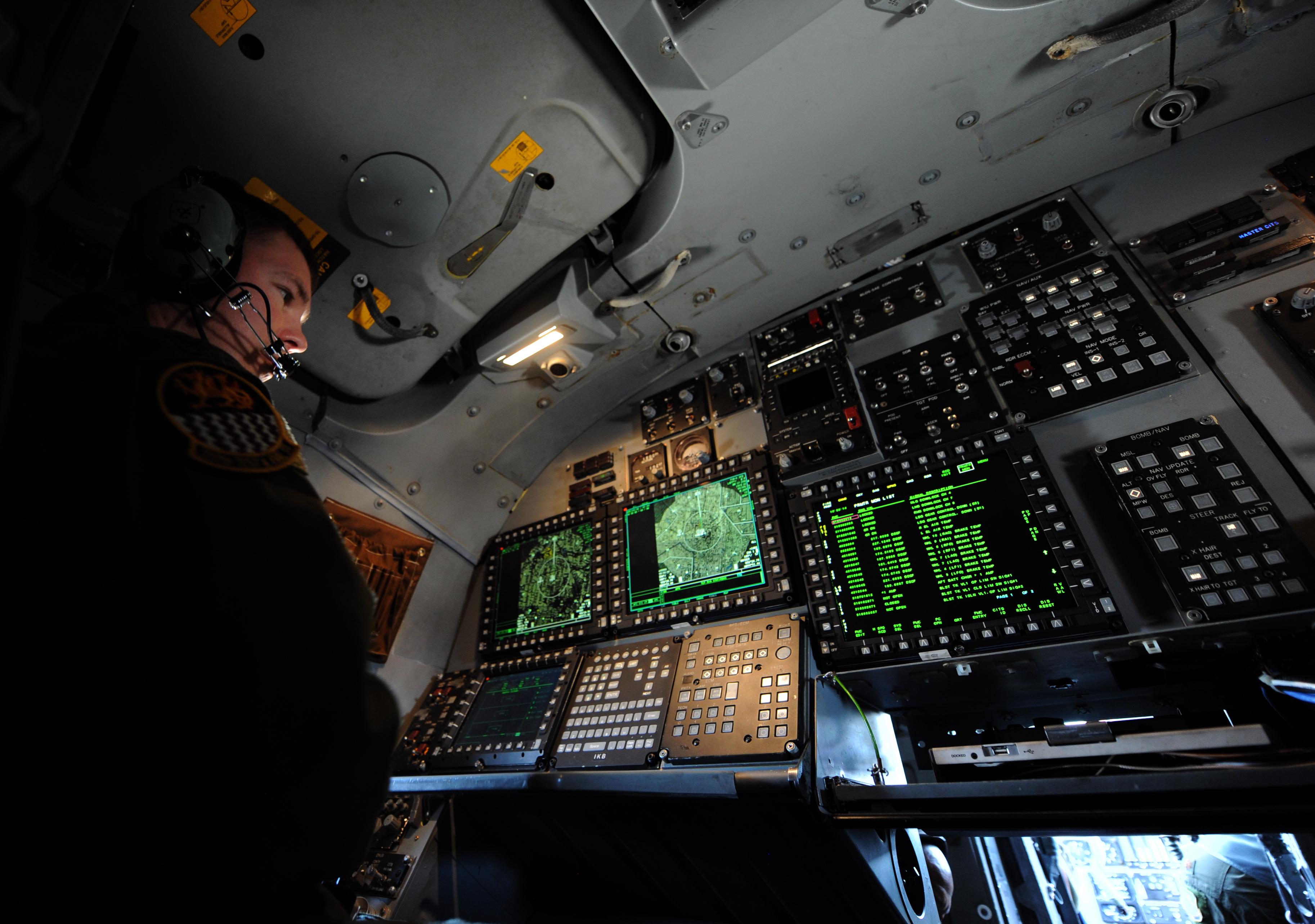 B1B Lancer gt US Air Force gt Fact Sheet Display