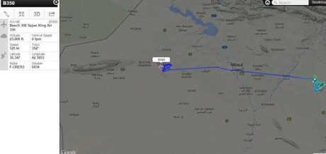 MC-12-over-Iraq
