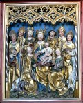 XIV Holy Helpers