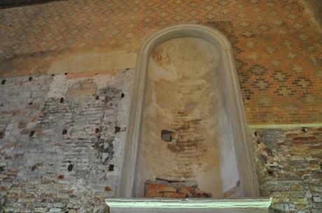 desecrated church xvi