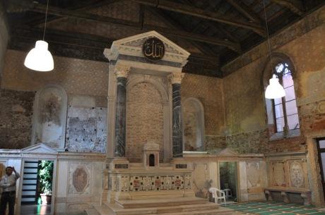 desecrated church xx