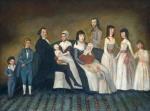 cheney family
