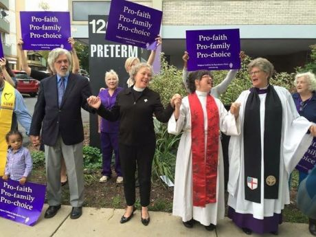 clergy bless clinic