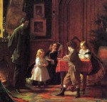 Eastman-Johnson-Christmas-Time