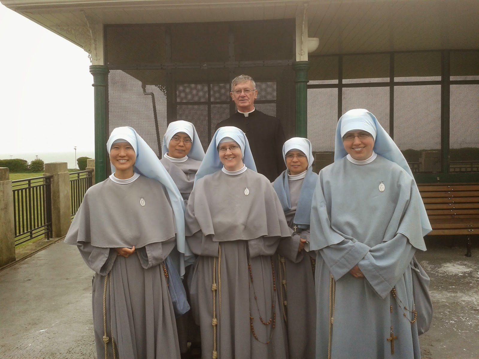 Image result for Photos of SSPX and Franciscan Friars of the Immaculate