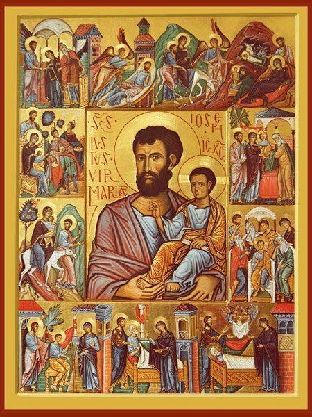 St-Joseph-Icon