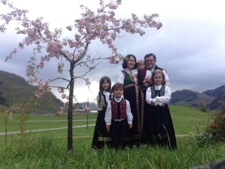Norway-family-Bodnariu