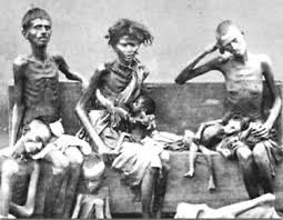 Ukrainians starved by Stalin