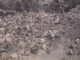 Killing Fields - Cambodia