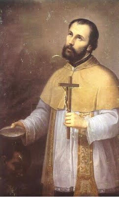 St. Peter Claver 02