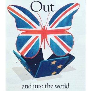 Out brexit