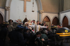 Sainte Rita Priest 2