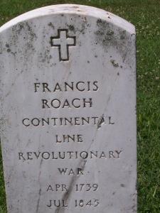francis-roach